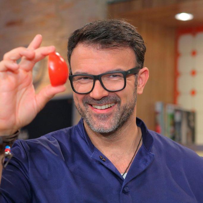 Butter bei die Fische! Was bringt den TV-Koch privat auf Touren? (Foto)