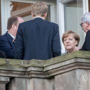 Zähe Verhandlungen! Wann hat Deutschland endlich eine Regierung? (Foto)