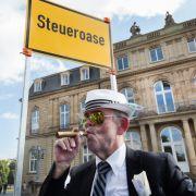 Neue Steueroasen aufgeflogen! Politiker und Stars unter Druck (Foto)