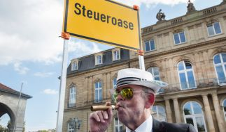 """Die """"Paradise Papers"""" bringen Politiker in Not. (Foto)"""