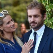 Überraschendes Geständnis! Noch ein Kind mit Ehemann Tomaso Trussardi? (Foto)