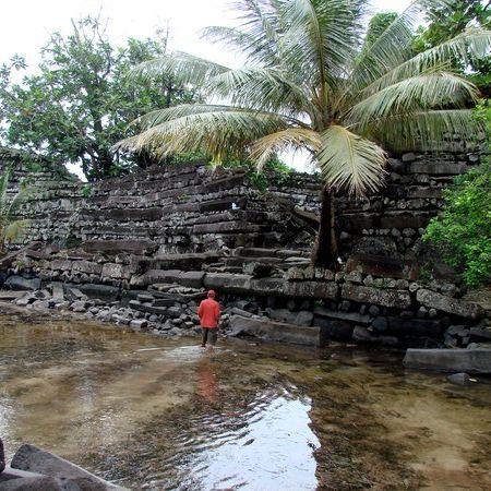 Forscher verblüfft! Ist DAS die versunkene Stadt Atlantis? (Foto)