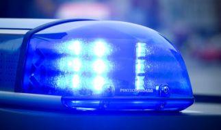 Die Polizei Dresden sucht nach der sechsjährigen Ella. (Foto)