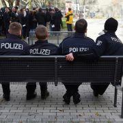 Tiefer Sumpf! Straffällige Anwärter, Frauenhass und organisiertes Verbrechen (Foto)