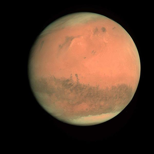 Russe (20) behauptet: Ich komme vom Mars (Foto)