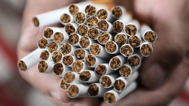 Kostet eine Schachtel Zigaretten bald 11,30 Euro? (Foto)