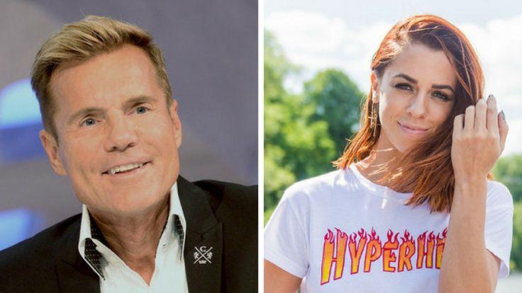 Dieter Bohlen und Vanessa Mai haben sich musikalisch getrennt. (Foto)