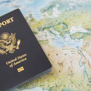 Kinderschänder bekommen bald Stempel in Reisepass (Foto)