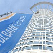 Verdacht auf Geldwäsche! Deutsche Banken im Steuer-Sumpf (Foto)