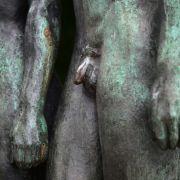Krebs, Depressionen, Alzheimer - Ist Sperma DAS Allheilmittel? (Foto)