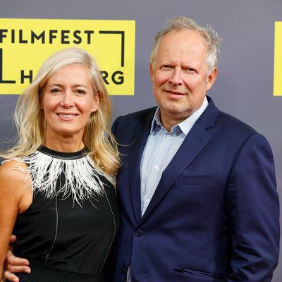 """Zwischen Familie und Dreharbeiten! So lebt der """"Tatort""""-Star mit seiner Frau (Foto)"""