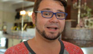 Thomas Drechsel gehört zu den GZSZ-Lieblingen. (Foto)