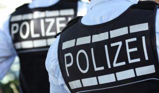 Die skandalösen Zustände bei der Polizei Berlin nehmen kein Ende. (Foto)