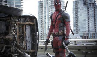 Gehört Deadpool schon bald Disney? (Foto)