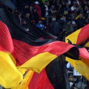 Nullnummer! Deutsche Mannschaft in Wembley weiter ungeschlagen (Foto)