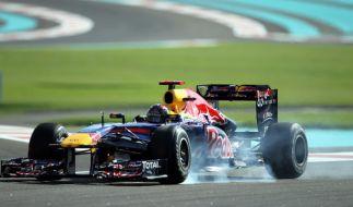 Diese Saison stehen noch zwei Rennen an. (Foto)