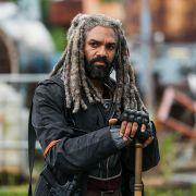 """King Ezekiel kommt in der neuen Episode von """"The Walking Dead"""" in Lebensgefahr. (Foto)"""