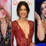 Promis versexen Instagram! Die schärfsten Fotogrüße der Stars (Foto)