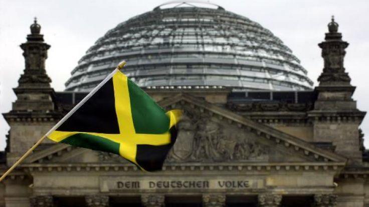 Jamaika ist in Deutschland derzeit in aller Munde. Das Urlaubsland hofft nun auf einen Touristenboom. (Foto)