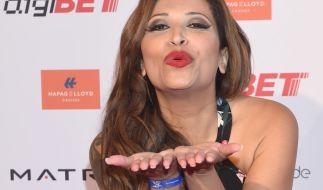 Patricia Blanco ist ein Reality-Star. (Foto)
