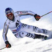 Neureuther gewinnt alpinen Saisonauftakt in Levi (Foto)