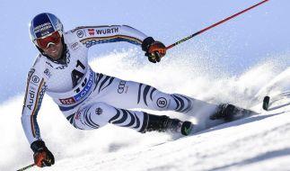 Die Slaloms in Levi werden nicht im TV übertragen. (Foto)
