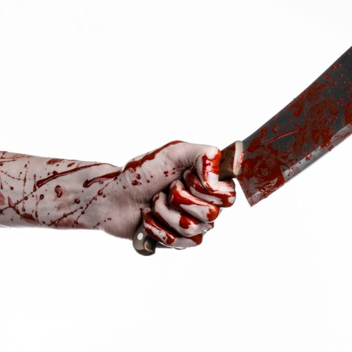 Kannibalen-Toyboy (21) isst Hirn von Liebhaberin und trinkt ihr Blut (Foto)