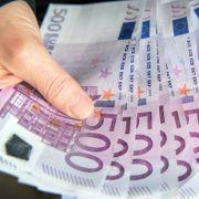 Alle Gewinnzahlen und Quoten der Euromillions aktuell (Foto)