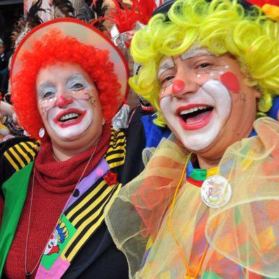 Karnevalsbeginn! Hier gibt's das volle Programm aus Köln und Mainz (Foto)