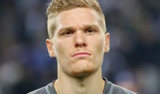 Marcel Halstenberg darf sich nun auch Nationalspieler nennen. (Foto)