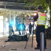 Kein Terror! Mann rast in Berlin mit Auto in Menschenmenge (Foto)