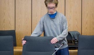 Der mutmaßliche Doppelmörder Marcel H. soll seine Taten per WhatsApp angekündigt haben. (Foto)