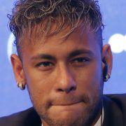 Neymar völlig aufgelöst! So brachte ihn Tite zum Weinen (Foto)
