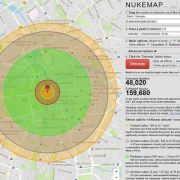 Das passiert, wenn eine Atombombe Berlin trifft (Foto)