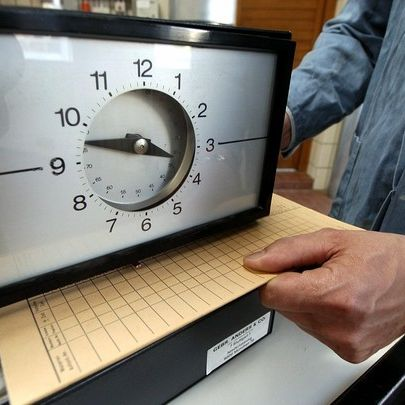 Streit um Arbeitszeiten! 8-Stunden-Tag vor dem Aus? (Foto)