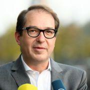 Dobrindt fährt harte Linie bei Streitpunkt Familiennachzug (Foto)