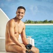 SIE bekommt die Gage von Nackt-Star Timur Ülker (Foto)