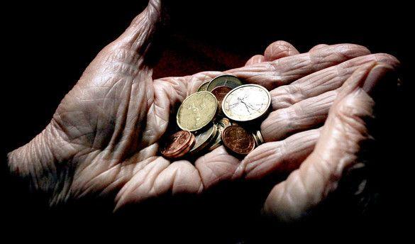 Armutsgefährdung in Deutschland