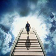 Endlich geklärt! Gibt es ein Leben nach dem Tod? (Foto)