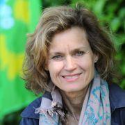 "Grünen-Politikerin schimpft über ""rechten, schwulen"" Politiker (Foto)"