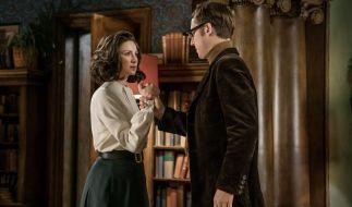 Werden sich Claire und Jamie jemals wiedersehen? (Foto)