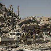 Tausende IS-Kämpfer auf dem Weg nach Europa? (Foto)