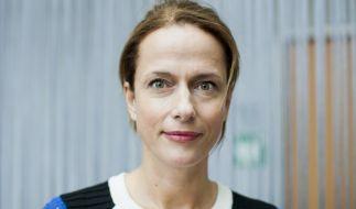 Schauspielerin Claudia Michelsen ist für ihre Wandelbarkeit in Film, Fernsehen und Theater bekannt. (Foto)