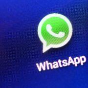 Abzocke! Klicken Sie NICHT auf diesen WhatsApp-Link (Foto)