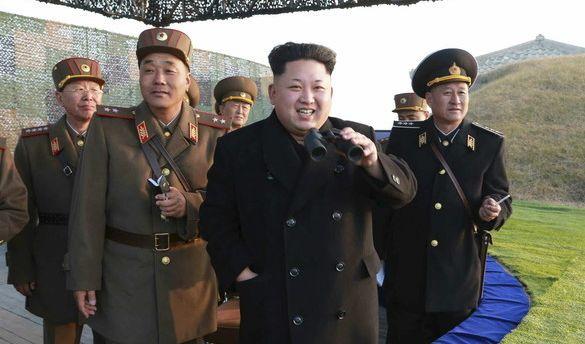 Nach Beleidigung von Kim Jong-un