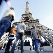 Zahl der Terroropfer sinkt - Jedoch nicht in Europa (Foto)