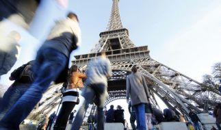 Während die Zahl der Terroropfer weltweit sinkt, ist sie im vergangene Jahr in Europa gestiegen. (Foto)