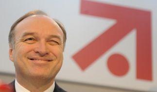 ProSiebenSat.1-Chef Ebeling scheint nicht viel von seinen Zuschauern zu halten. (Foto)