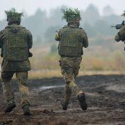 Bundeswehr-Soldat soll zwei Soldatinnen vergewaltigt haben (Foto)