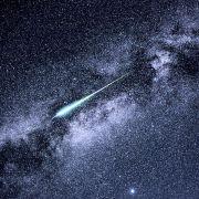 DIESER Sternschnuppenregen verzaubert die Nacht (Foto)